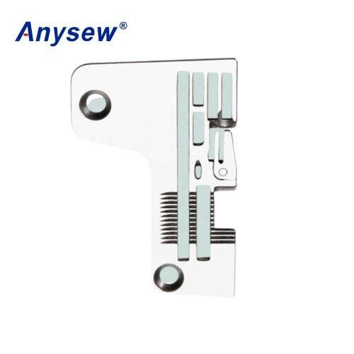 Anysew Sewing Machine Needle Plate 208648