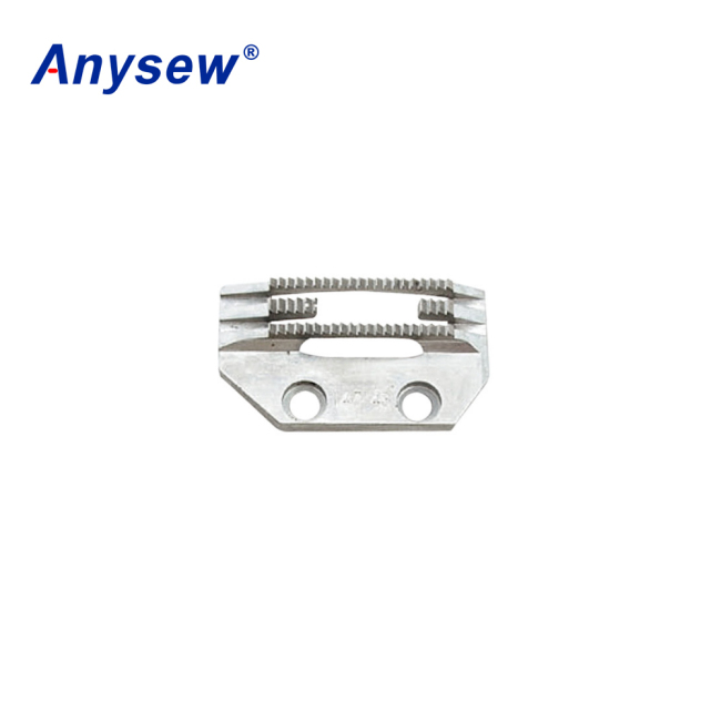 Anysew Sewing Machine Parts Feed Dog 147143