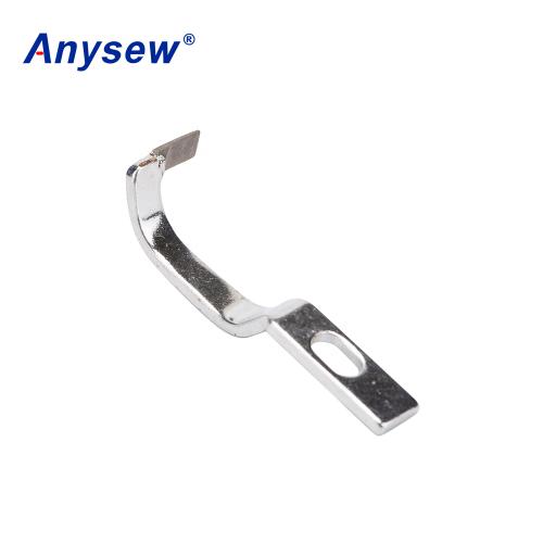 Anysew Sewing Machine Parts Looper KG471