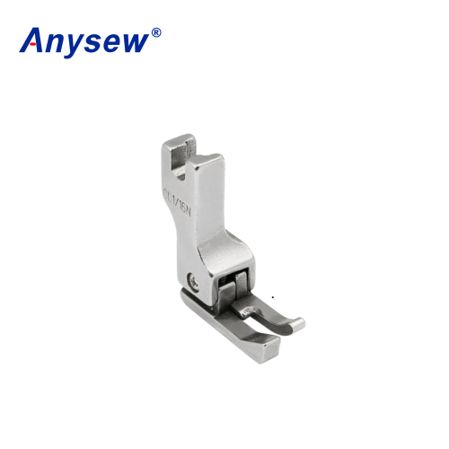 Anysew Sewing Machine Parts Presser Foot CLN