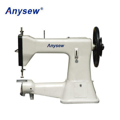 GA5-1 Cylinder Bed Heavy Duty Sewing Machine Leather Machine