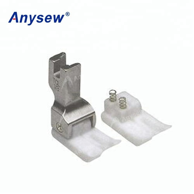 Anysew Sewing Machine Parts Presser Foot TCL1/32