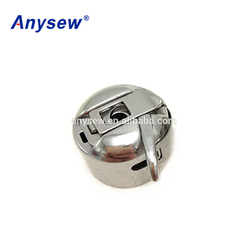 Anysew High Quality Roatting Shuttle Hook Bobbin Case Needle Clamp industrial sewing machine