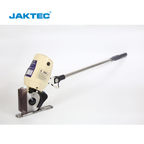 RSD-110L Long Handle Round Knife Cutting Machine with rail