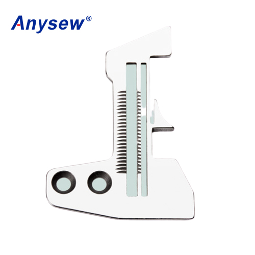 Anysew Sewing Machine Needle Plate 210783