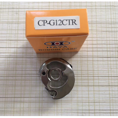 HAYA Bobbin Case CP-G12CTR For 845 Sewing Machine