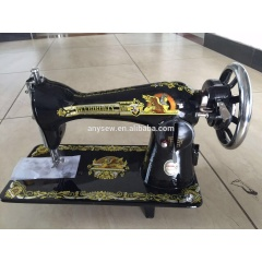 JA2-1 MANUAL CHEAP SEWING MACHINE FOR HOUSE HOLD SEWING