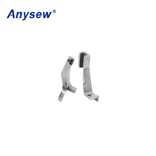 Anysew Sewing Machine Parts Presser Foot U192B+U193SG