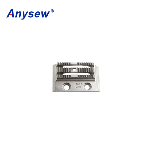 Anysew Sewing Machine Parts Feed Dog 1609-415-HOB