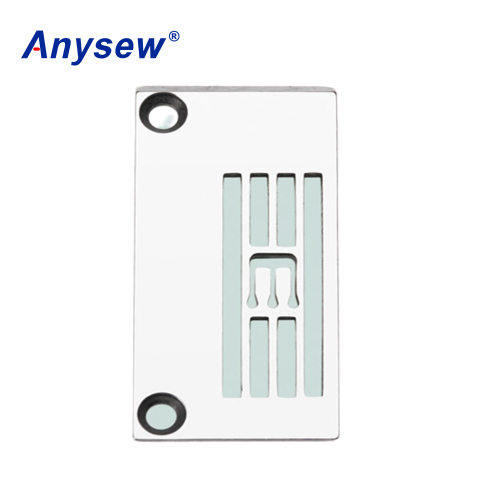 Anysew Sewing Machine Needle Plate 14-818