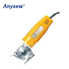 RSD-70 Mini Round Knife Cutting Machine Round Cutter Small Cutting Machine