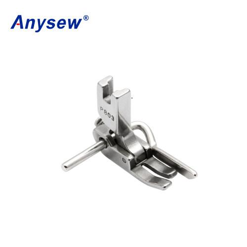 Anysew Sewing Machine Parts Presser Foot P803