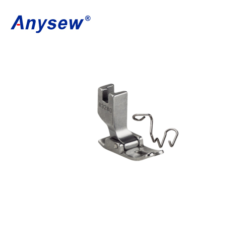 Anysew Sewing Machine Parts Presser Foot 13280