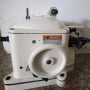 GP3-202 Fur And Leather Sewing String Lasting Heavy Duty Sewing Machine