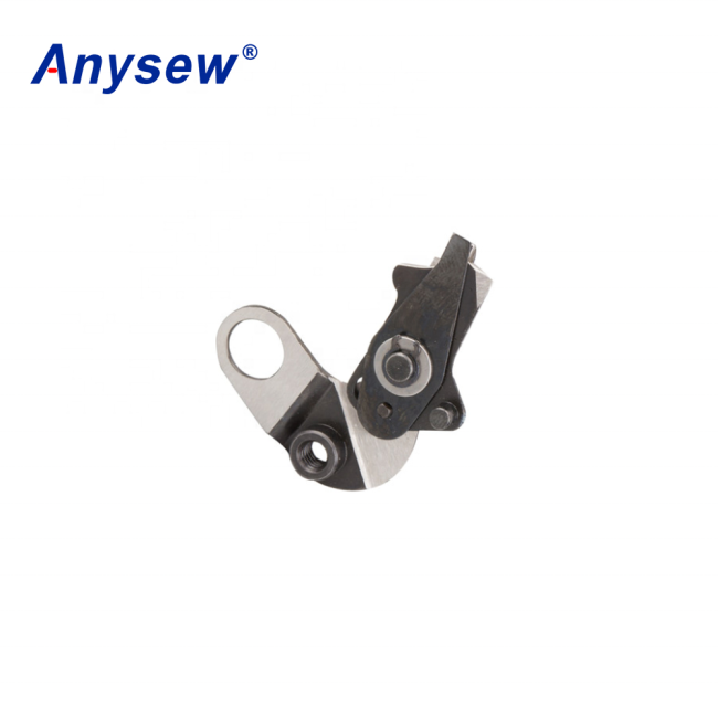 Anysew Sewing Machine Parts Knives 400-04311