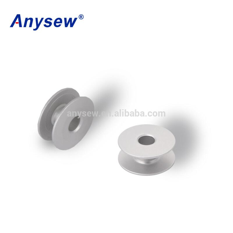 Anysew Sewing Machine Parts Aluminum Bobbin 272152A