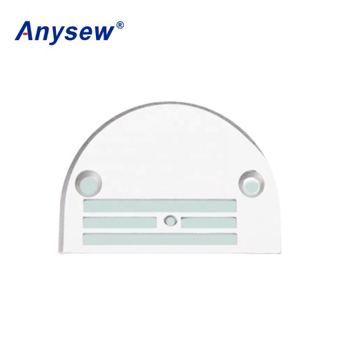 Anysew Sewing Machine Needle Plate H26 150792