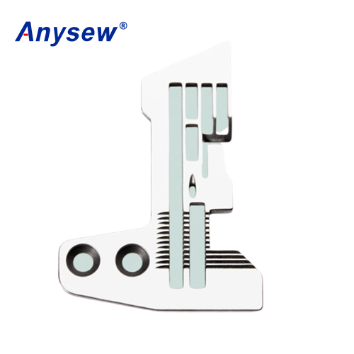 Anysew Sewing Machine Needle Plate 210837