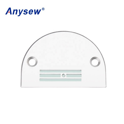 Anysew Sewing Machine Needle Plate A12-A18