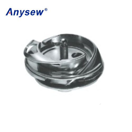 Anysew ASH-DP2(457) sewing parts rotary hook for lockstitch sewing machine