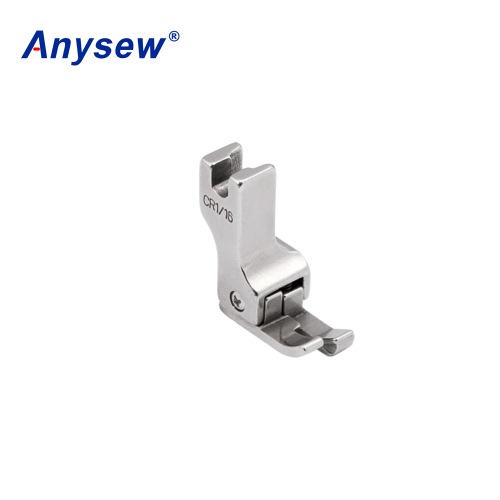 Anysew Sewing Machine Parts Presser Foot CR