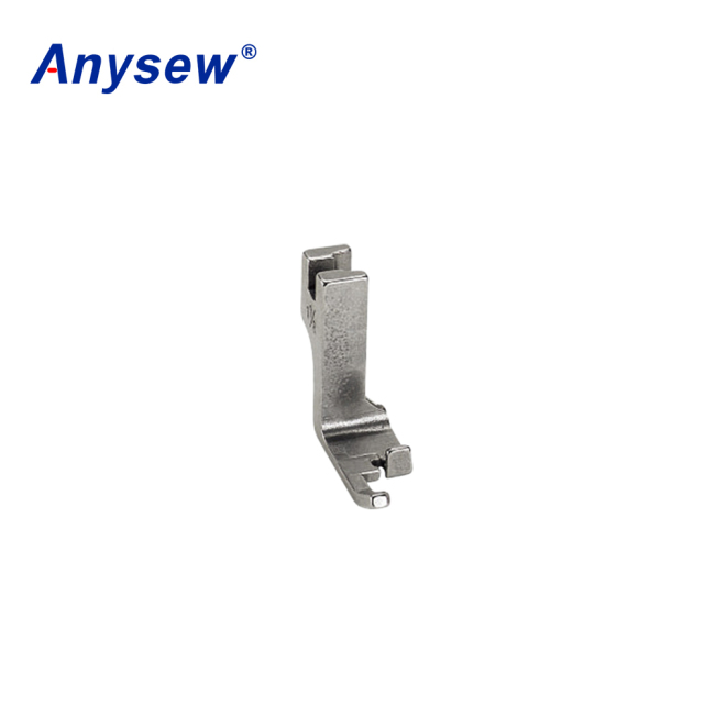 Anysew Sewing Machine Parts Presser Foot 12142C