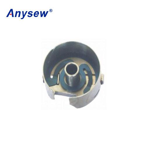 Industrial sewing machine parts bobbin case BC-PF9076-NBL