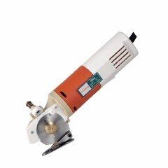 RSD-65 Mini  Round Knife bladed cutting machine with battery plate sharpening machine