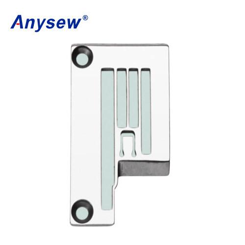 Anysew Sewing Machine Needle Plate E3024