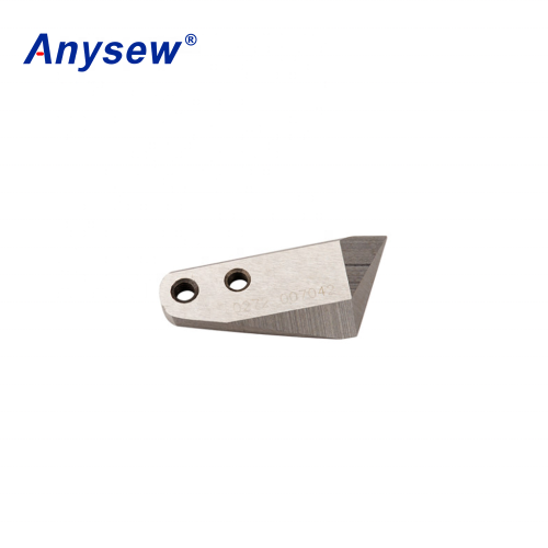 Anysew Sewing Machine Parts Knives 0272007042
