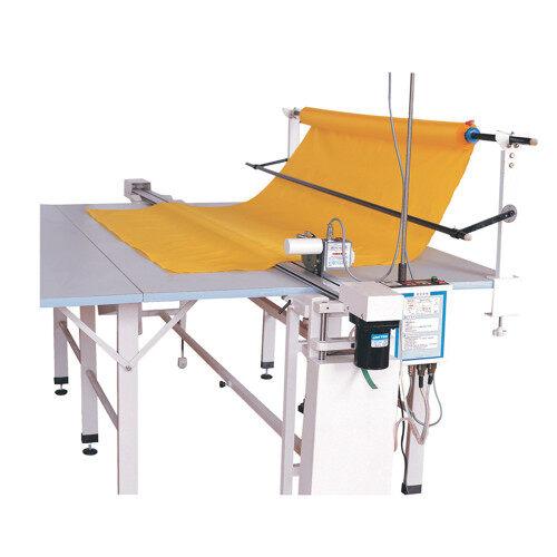 DB-2 Semi automatic cloth end cutter