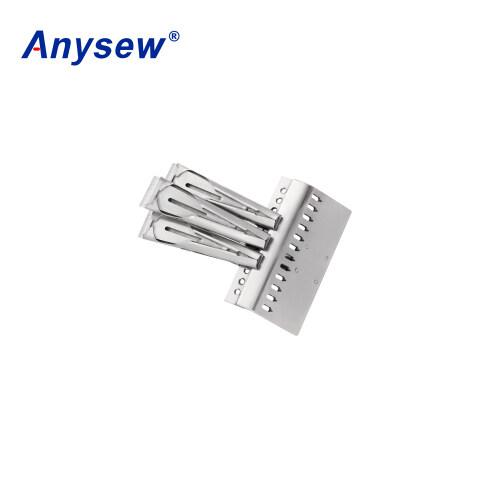 Anysew Industrial Sewing Machine Binders AB-267