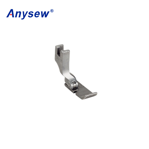Anysew Sewing Machine Parts Presser Foot P6LW(31358HXW)