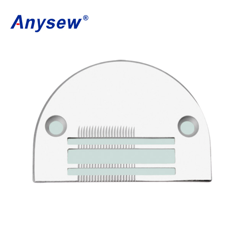 Anysew Sewing Machine Needle Plate B1109-041-FOO