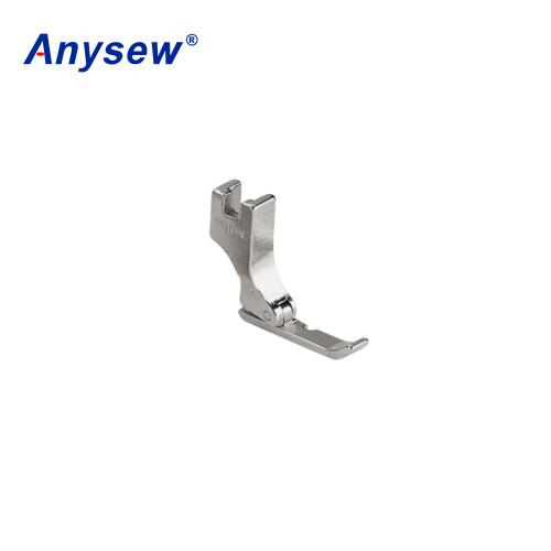Anysew Sewing Machine Parts Presser Foot P36N(12435HN)