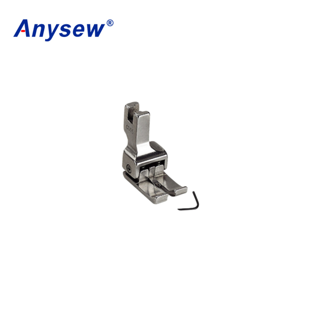 Anysew Sewing Machine Parts Presser Foot  CD