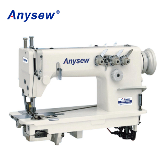 AS3800/AS390 Anysew Brand Chainstitch Sewing Machine Chainstich Machine