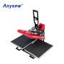AS-1801 Handle Heat Transfer Machine T-shirt Heat Press Machine