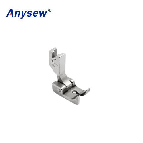 Anysew Sewing Machine Parts Presser Foot 12463HL