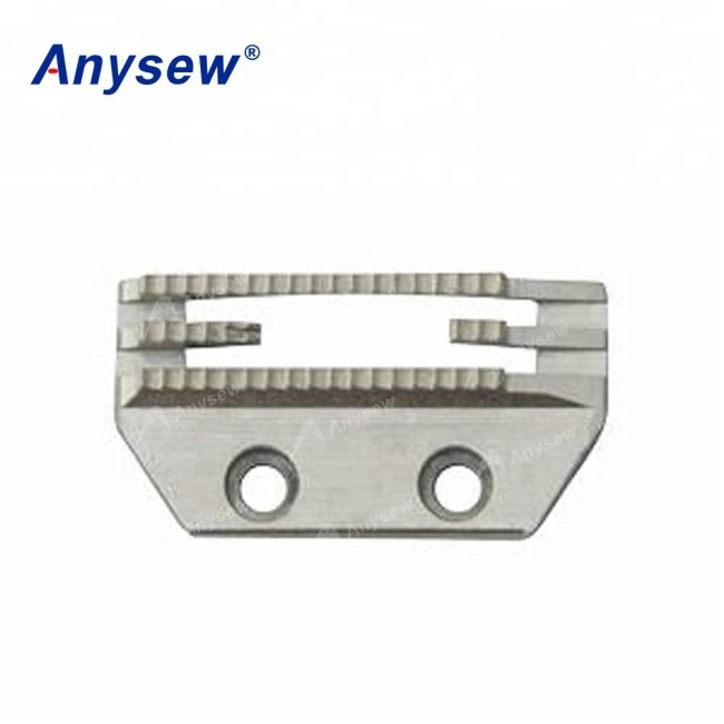 Anysew Sewing Machine Parts Feed Dog FD Coarse