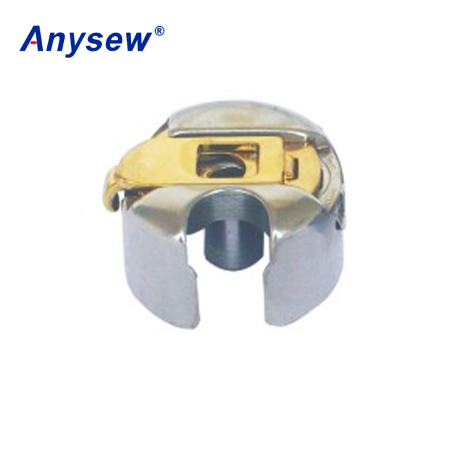 singer sewing machine spare parts high quality haya brand bobbin case BC-DB1(G)