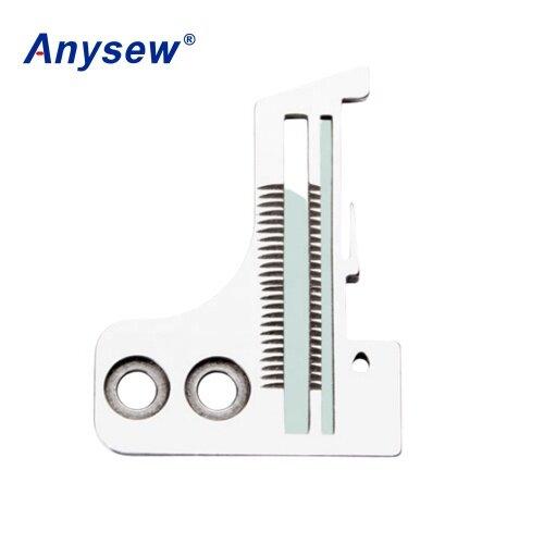 Anysew Sewing Machine Needle Plate 205465
