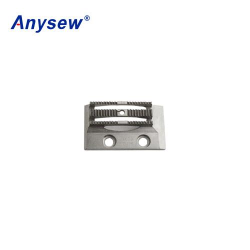 Anysew Sewing Machine Parts Feed Dog 1609-041-FOO