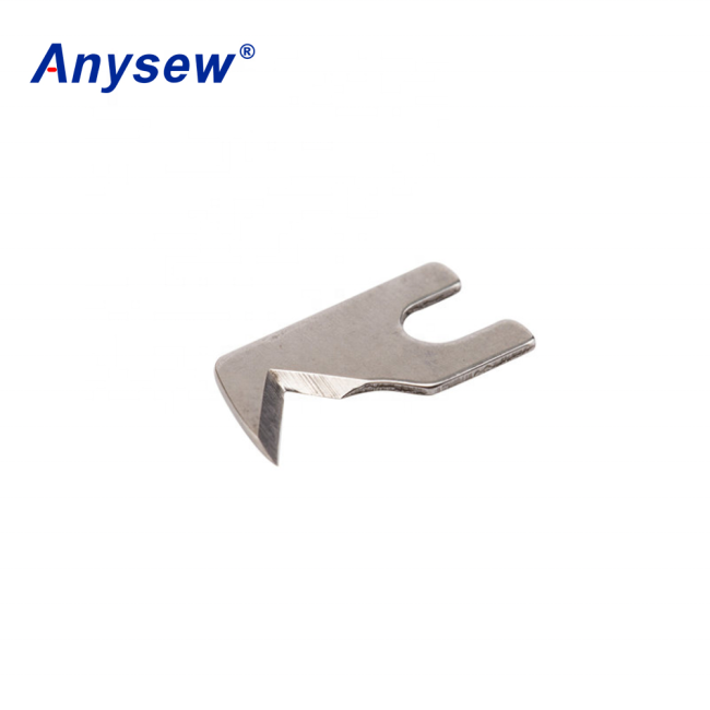 Anysew Sewing Machine Parts Knives 0558009011