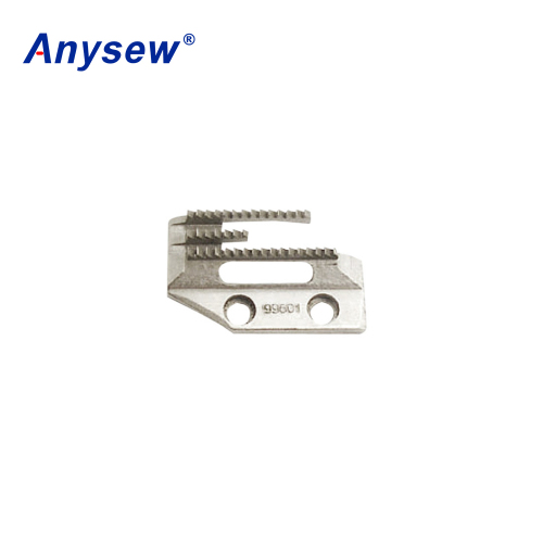 Anysew Sewing Machine Parts Feed Dog 99601