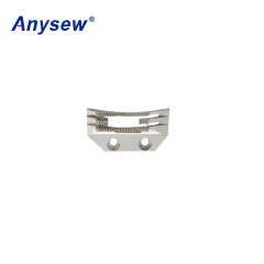 Anysew Sewing Machine Parts Feed Dog 1613-012-IOO