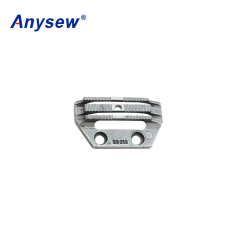 Anysew Sewing Machine Parts Feed Dog 59816