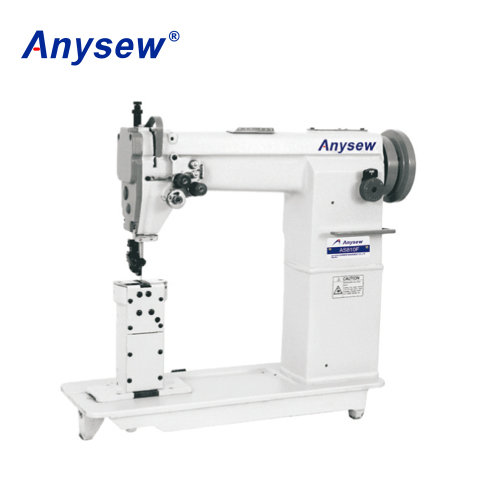 AS810F Post Bed Sewing Machine Post Bed Leather Sewing Machine