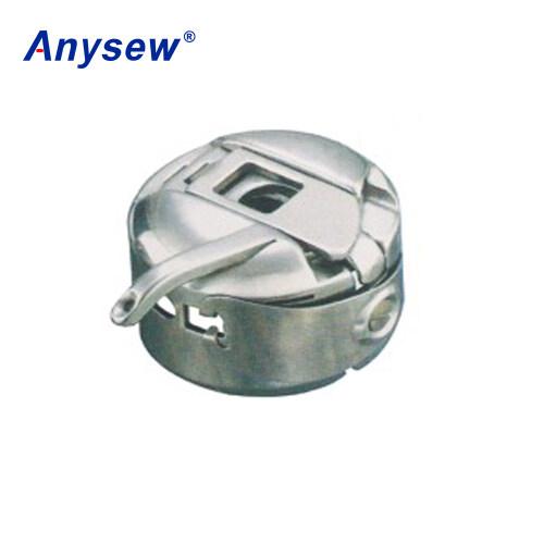 HAYA quality BC-LK(B3) bobbin case without spring for single needle lockstitch sewing machine parts