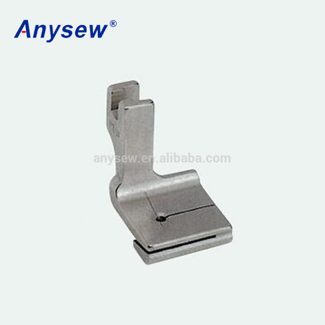 Anysew Sewing Machine Parts Presser Foot P50W